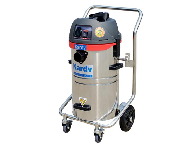 凯德威粉末专用吸尘器GSZ-1245