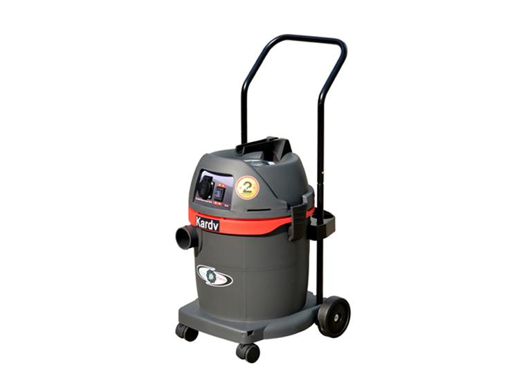 凯德威粉末专用吸尘器GSZ-1232