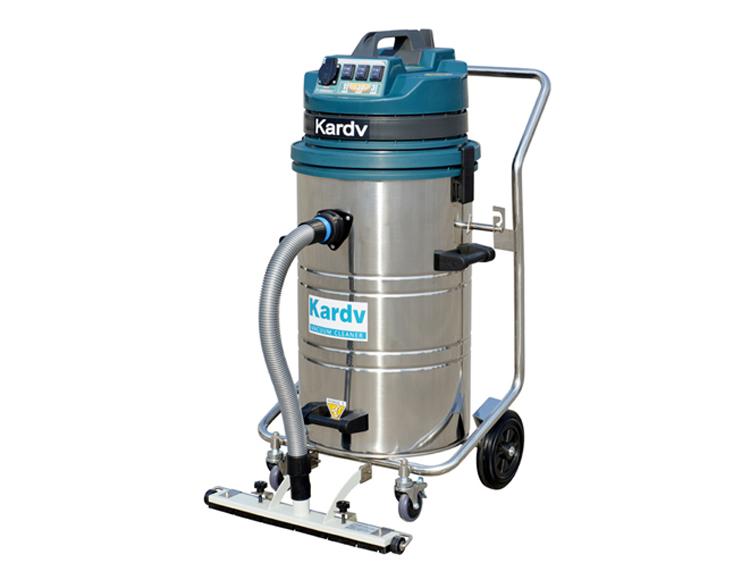 凯德威GS-3078P吸尘器,可替代扫地机