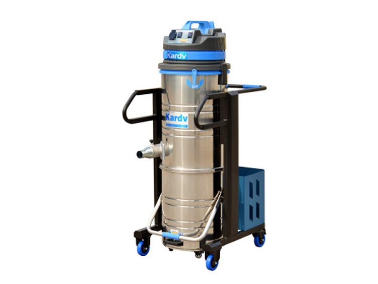 工厂用大容量吸尘器DL-2010B