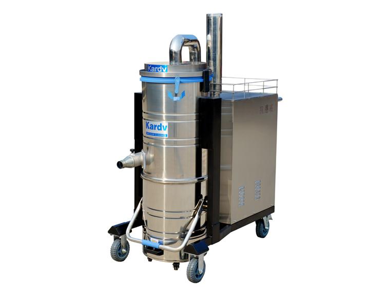 7.5KW大功率大容量吸尘器DL-7510B