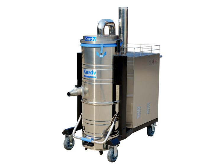 5.5KW工厂用吸尘器DL-5510B