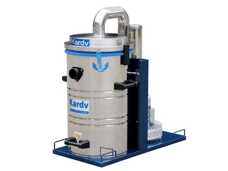 简易款工业吸尘器DL-1280