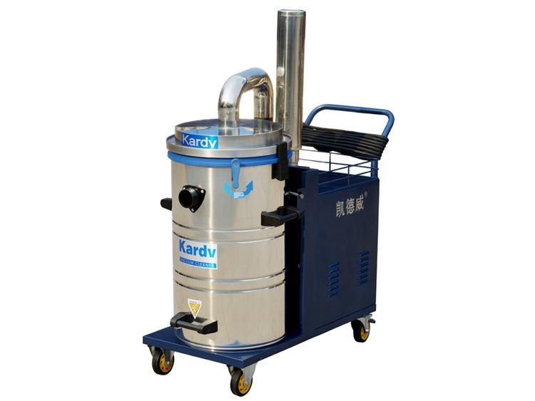 车间移动式大功率吸尘器DL-2280