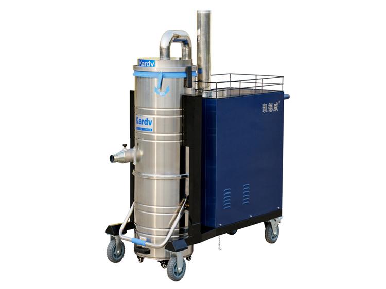 100L大容量工业吸尘器DL-5510