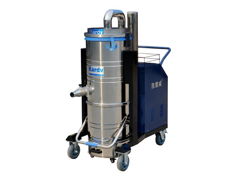 工厂用移动式吸尘器DL-4010