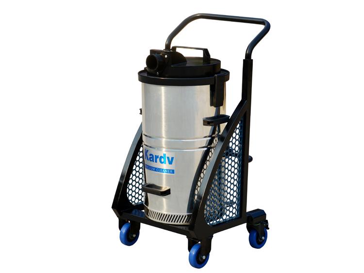 小型纺织厂专用吸尘器DL-1245X