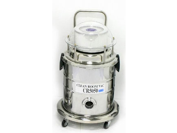 韩国进口无尘室吸尘器CR5050N