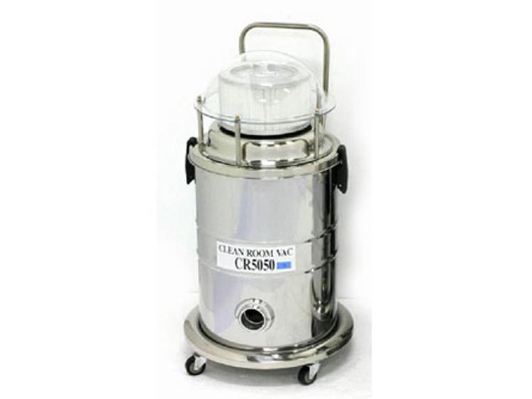 韩国进口无尘室吸尘器CR5050S